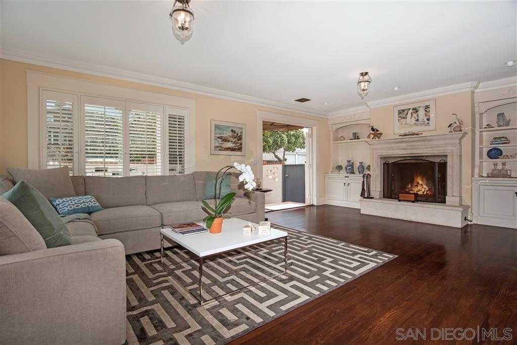 $3,295,000 - 3Br/3Ba -  for Sale in Windansea, La Jolla