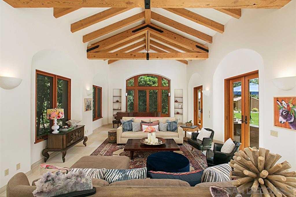 $6,480,000 - 5Br/4Ba -  for Sale in La Jolla Farms, La Jolla