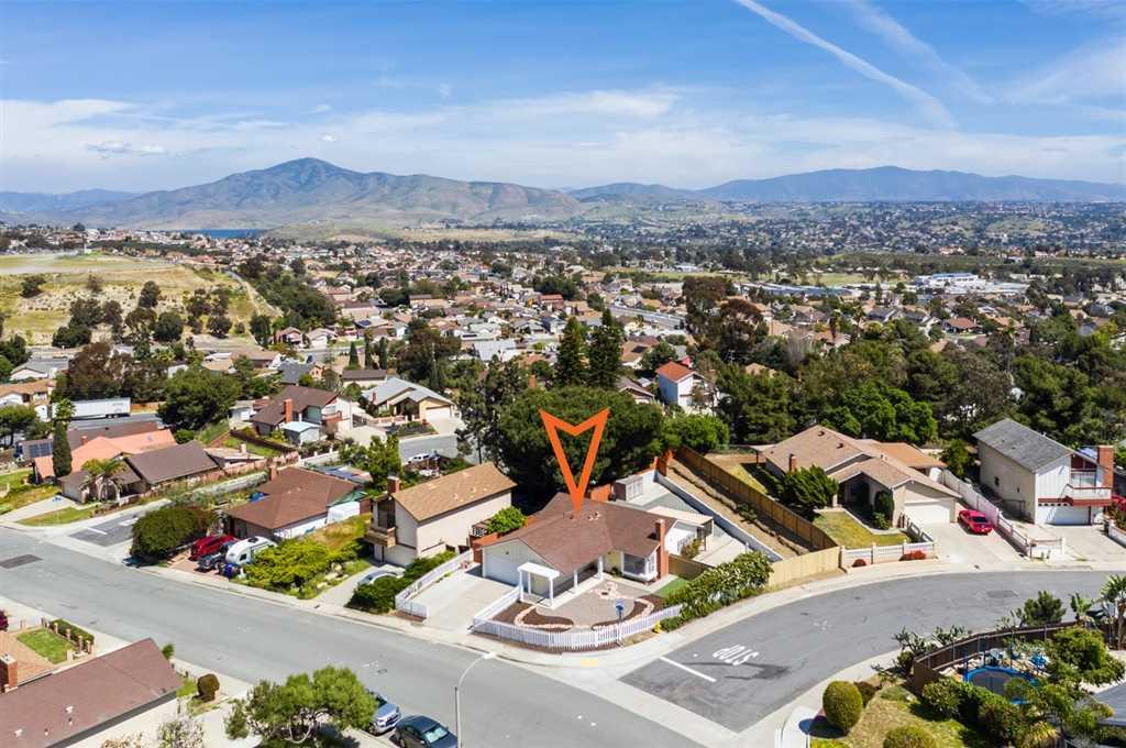2214 Jamie San Diego, CA 92139