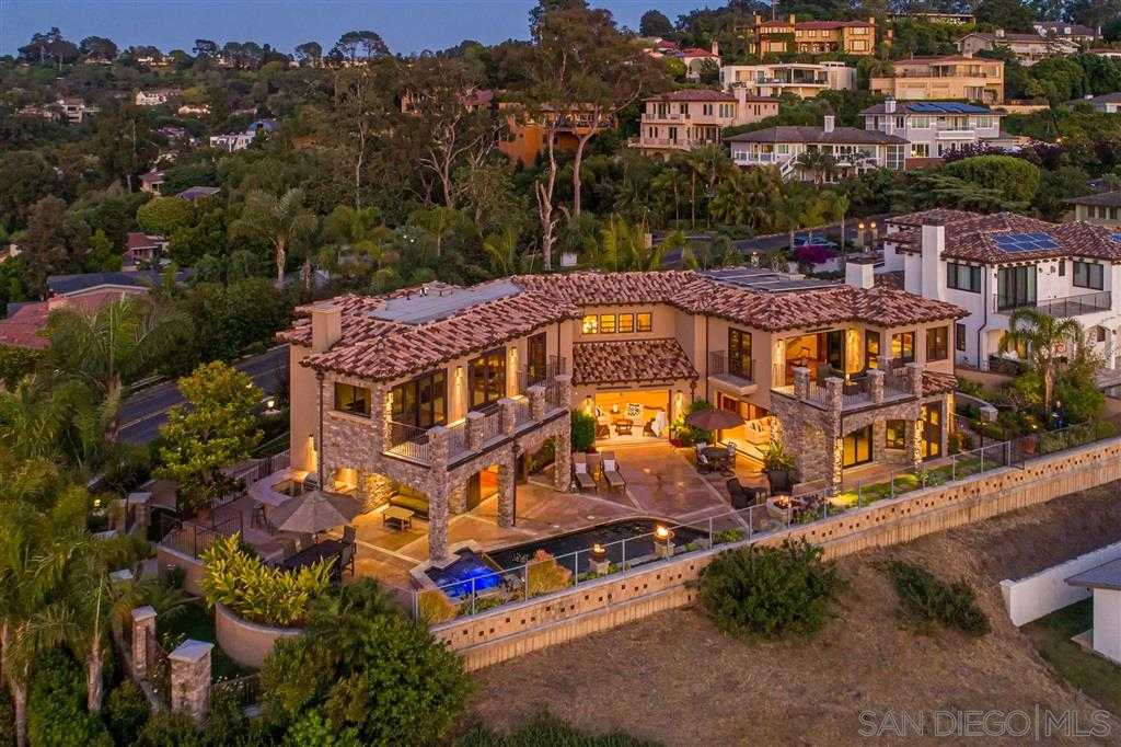 $5,750,000 - 5Br/7Ba -  for Sale in Muirlands, La Jolla