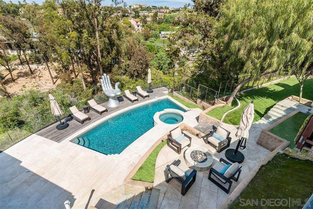 $5,494,876 - 5Br/6Ba -  for Sale in Muirlands, La Jolla