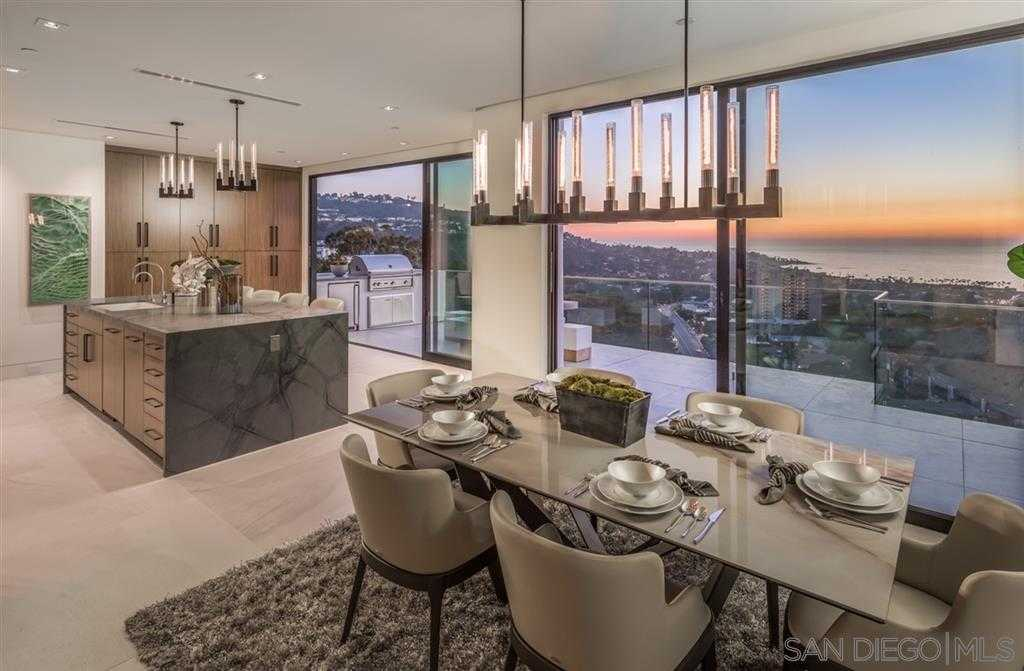 $5,999,000 - 4Br/8Ba -  for Sale in La Jolla, La Jolla