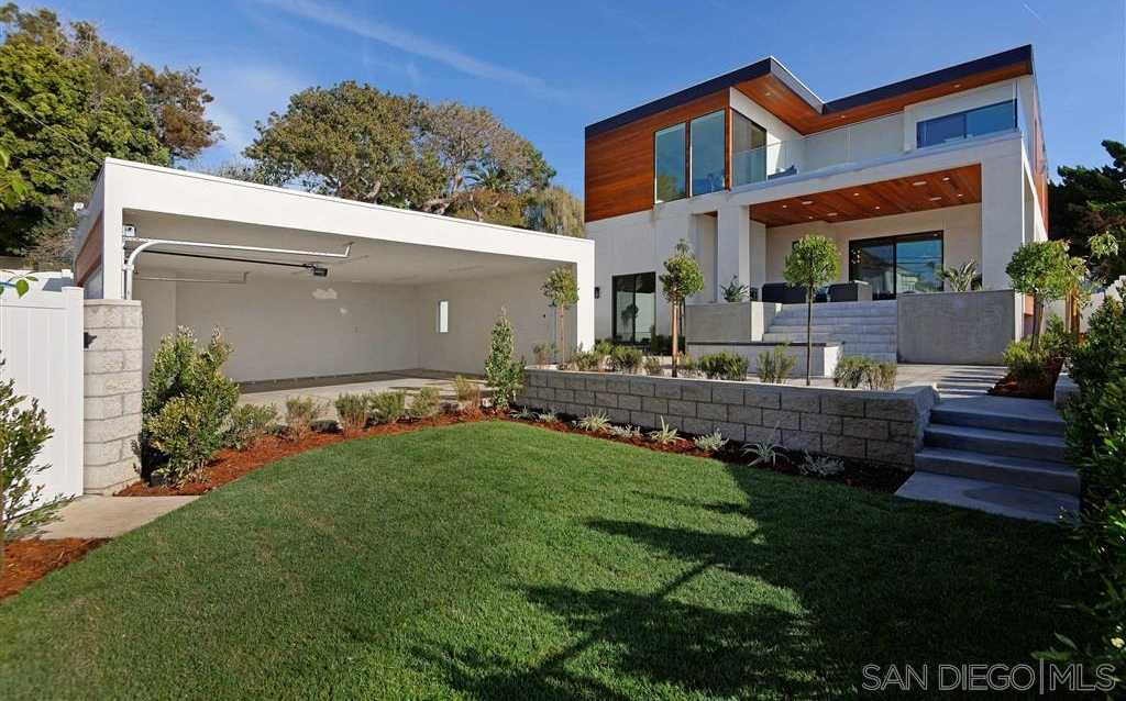 $3,498,000 - 4Br/6Ba -  for Sale in Village, La Jolla