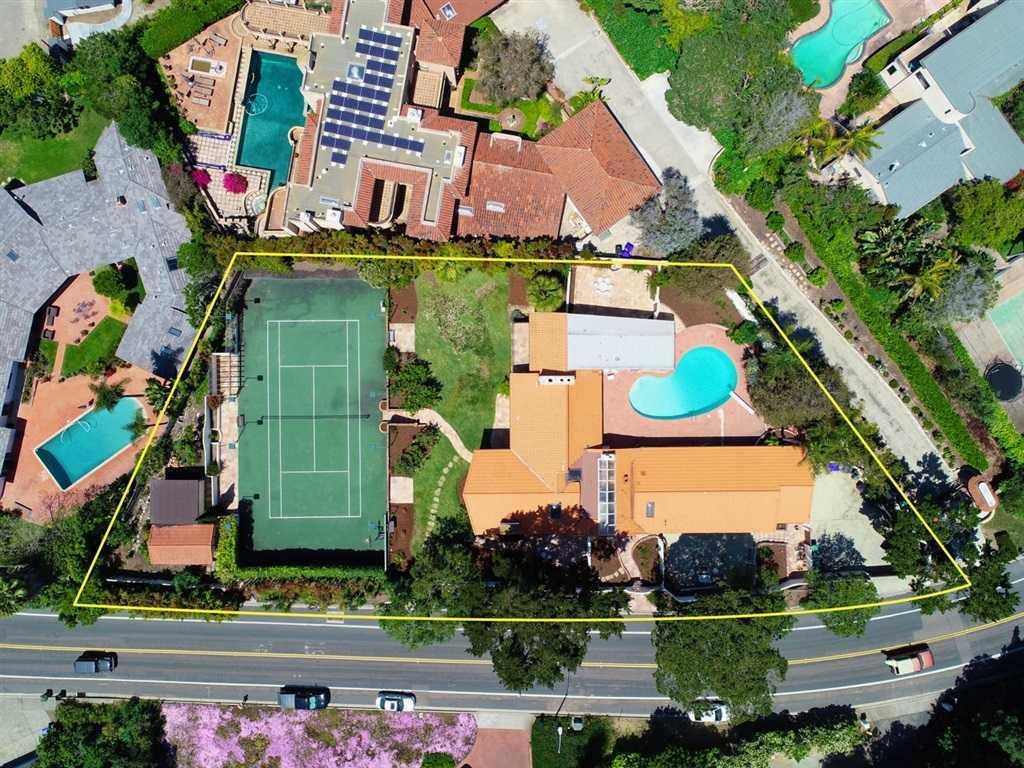 $3,495,000 - 6Br/7Ba -  for Sale in La Jolla, La Jolla