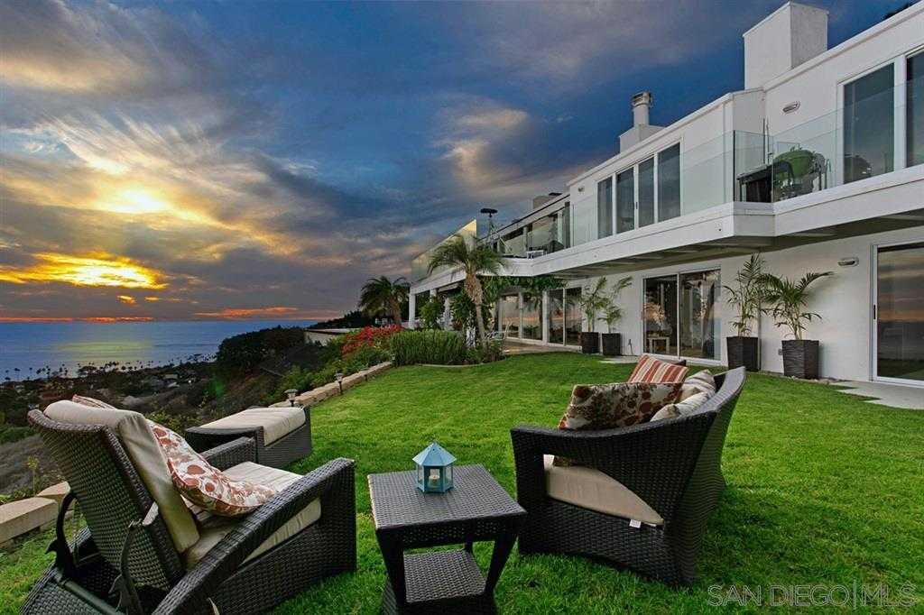 $5,350,000 - 6Br/5Ba -  for Sale in Muirlands, La Jolla