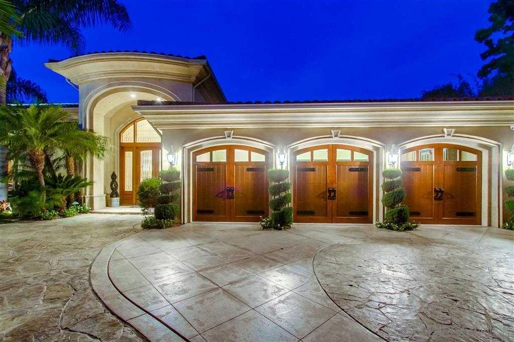 $5,499,000 - 4Br/6Ba -  for Sale in Muirlands, La Jolla