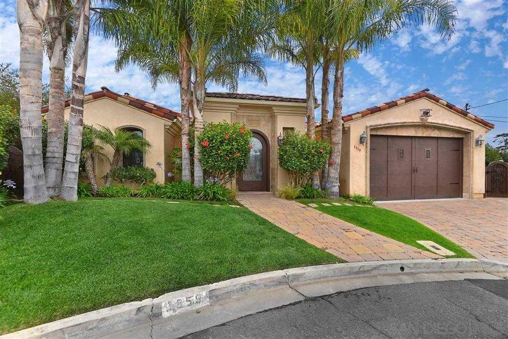 $3,299,000 - 4Br/6Ba -  for Sale in Muirlands, La Jolla