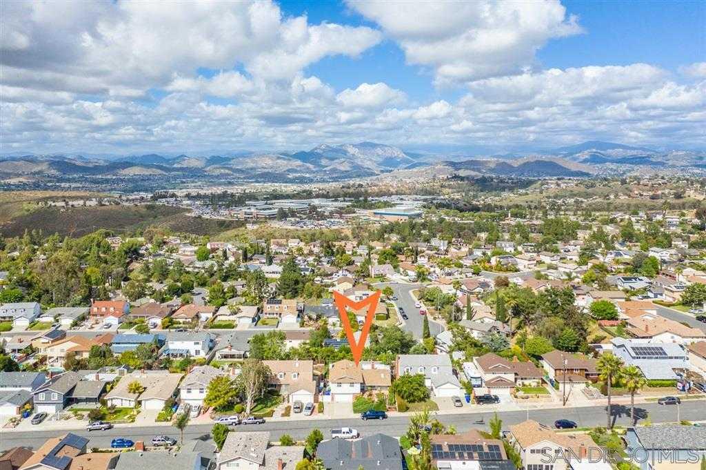 7151 Bobhird Drive San Diego, CA 92119