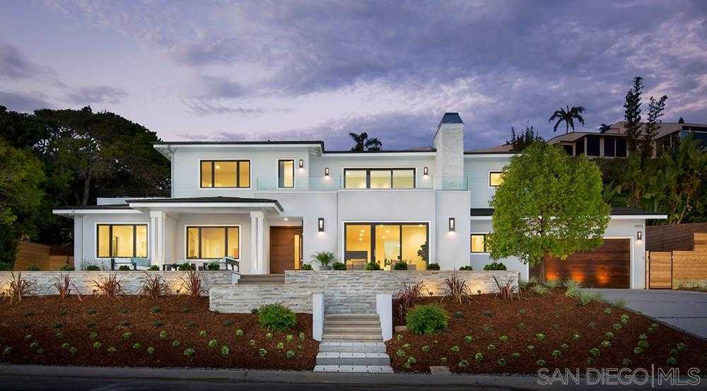 $6,650,000 - 5Br/6Ba -  for Sale in La Jolla Shores, La Jolla
