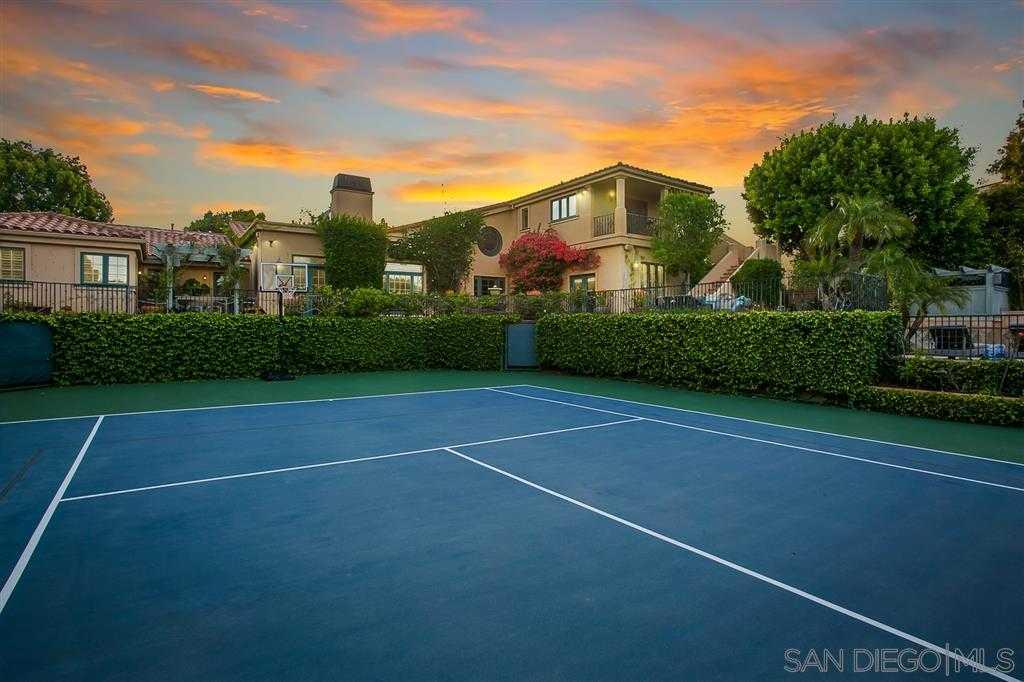 $4,295,000 - 5Br/5Ba -  for Sale in La Jolla Heights, La Jolla