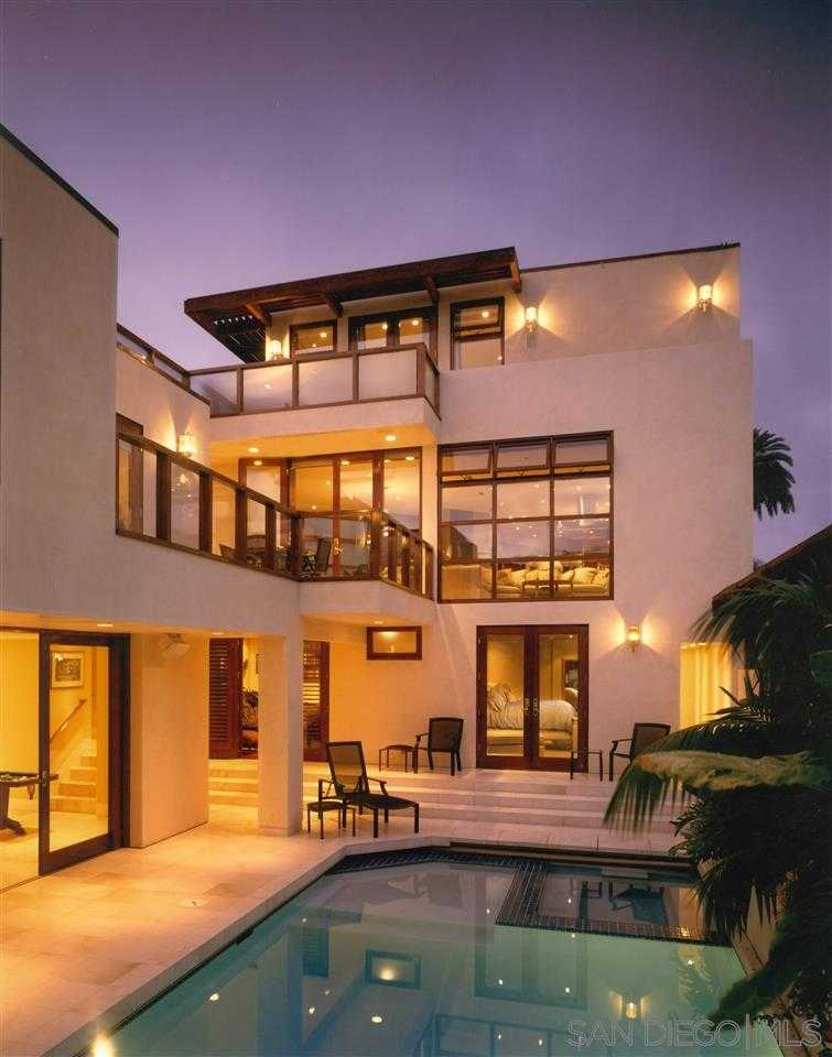 $4,695,000 - 7Br/10Ba -  for Sale in Village, La Jolla