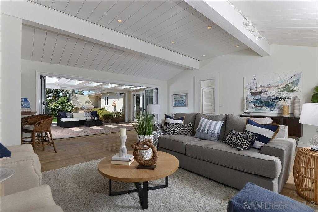 $2,295,000 - 4Br/4Ba -  for Sale in Lower Hermosa, La Jolla