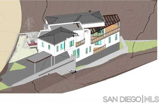 $3,455,000 - 4Br/4Ba -  for Sale in Del Mar, Del Mar