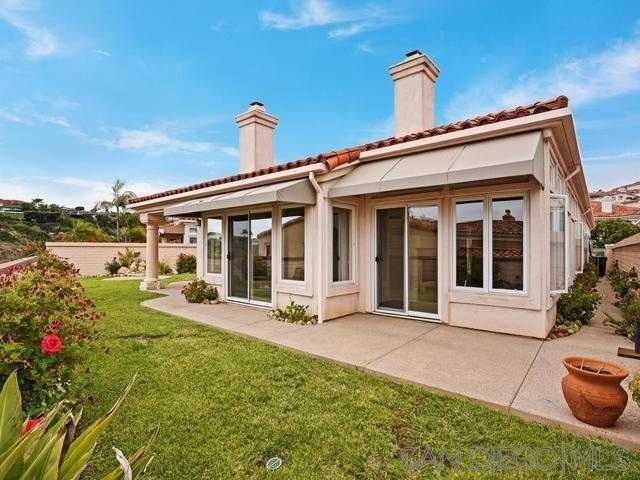 $1,495,000 - 3Br/4Ba -  for Sale in La Jolla Alta, La Jolla