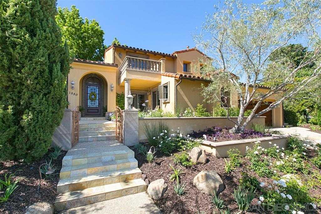 $2,295,000 - 4Br/4Ba -  for Sale in La Jolla Summit, La Jolla