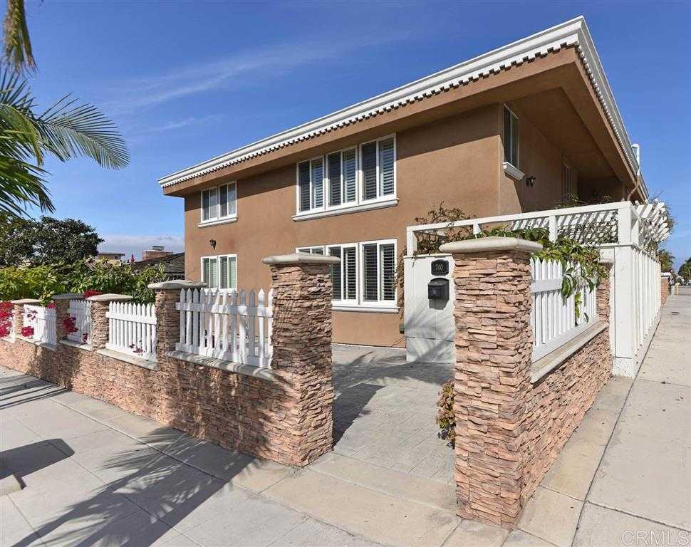 $1,999,000 - 5Br/5Ba -  for Sale in Village, La Jolla