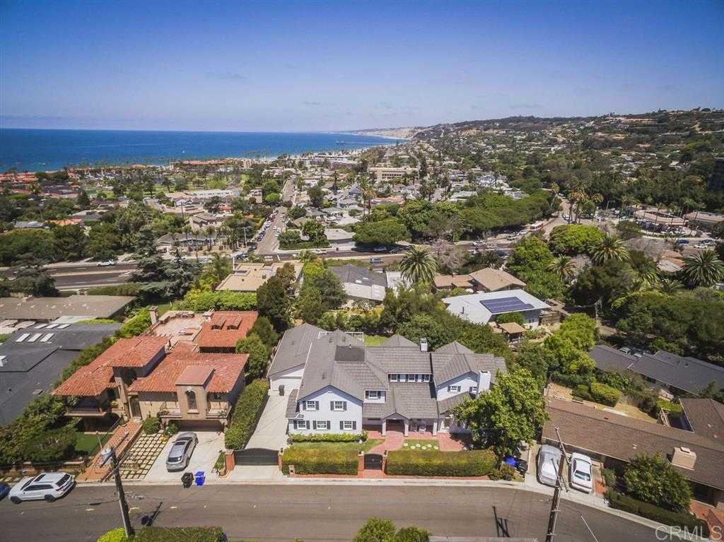 $3,895,000 - 3Br/6Ba -  for Sale in La Jolla Shores, La Jolla