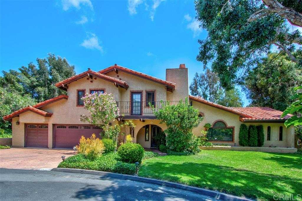 $1,649,900 - 3Br/3Ba -  for Sale in Rancho Del Mar, Del Mar