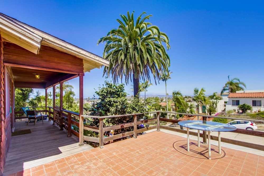 Ocean Beach Homes For Sale - Dan Conway & Associates Inc