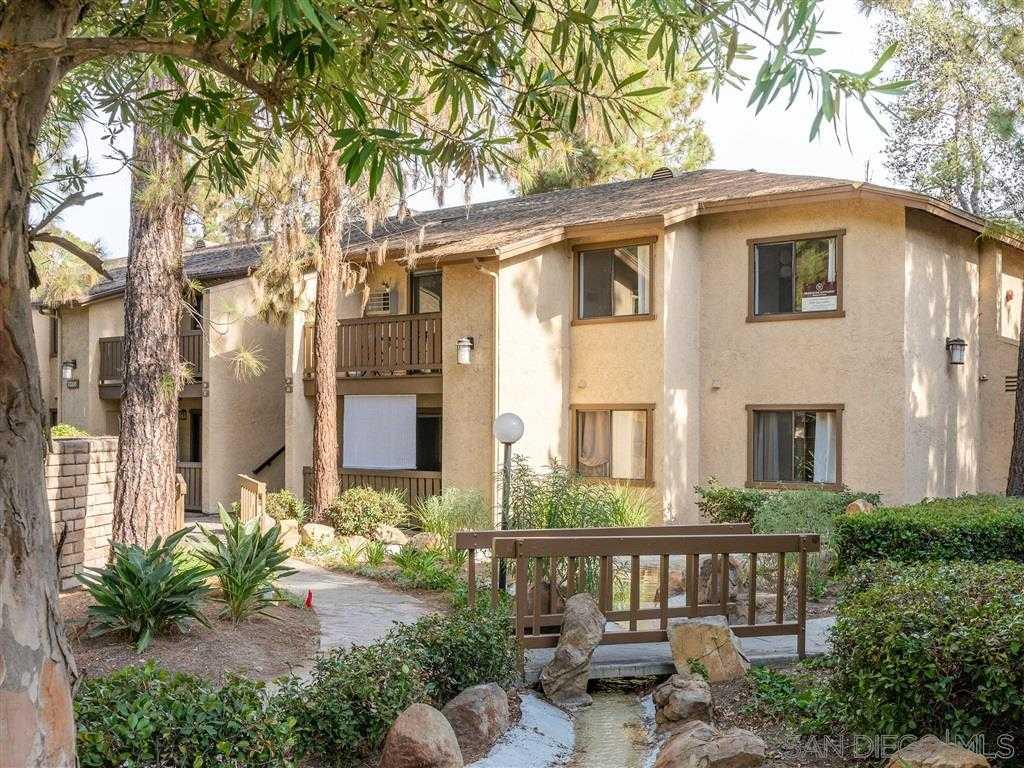 10206 Black Mountain Rd Apt 26 San Diego, CA 92126