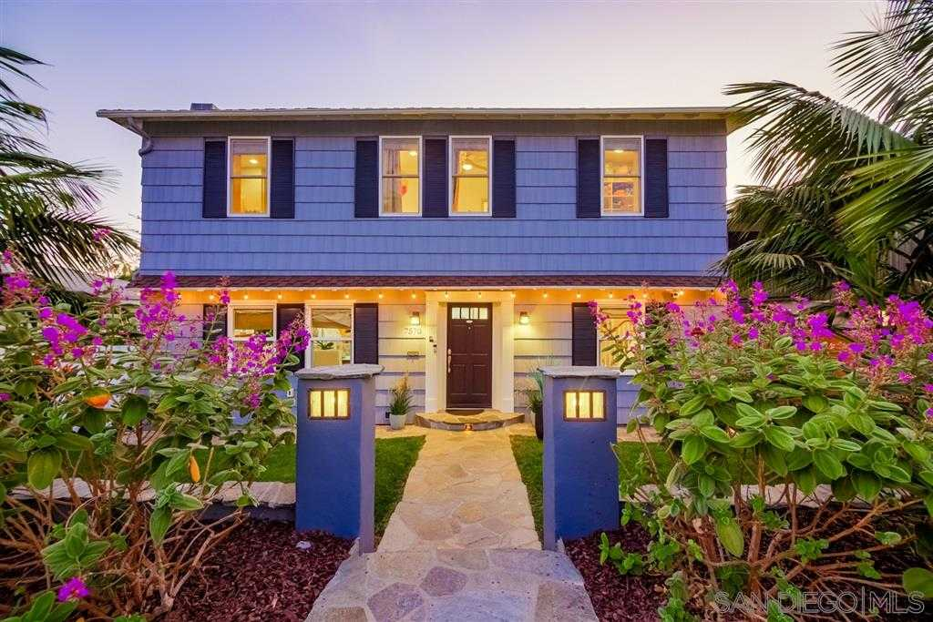 $3,447,000 - 5Br/4Ba -  for Sale in Village, La Jolla