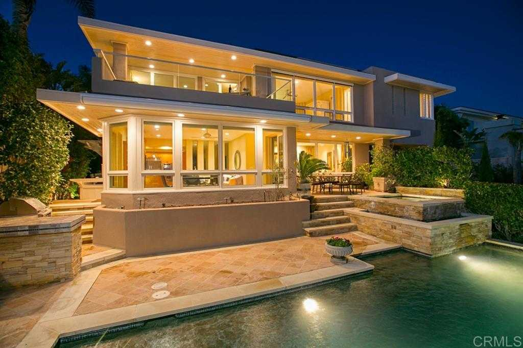 $3,295,000 - 4Br/5Ba -  for Sale in La Jolla Mesa, La Jolla