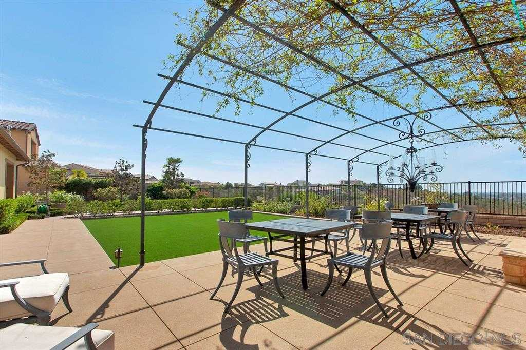 $3,299,000 - 4Br/5Ba -  for Sale in Alta Del Mar, San Diego