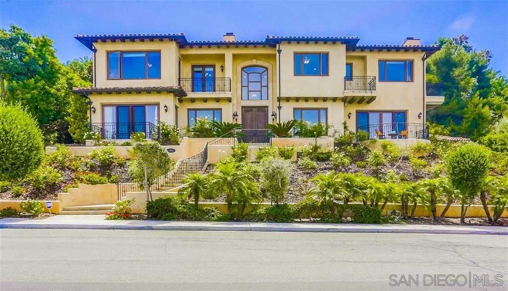$4,495,000 - 5Br/6Ba -  for Sale in Muirlands, La Jolla