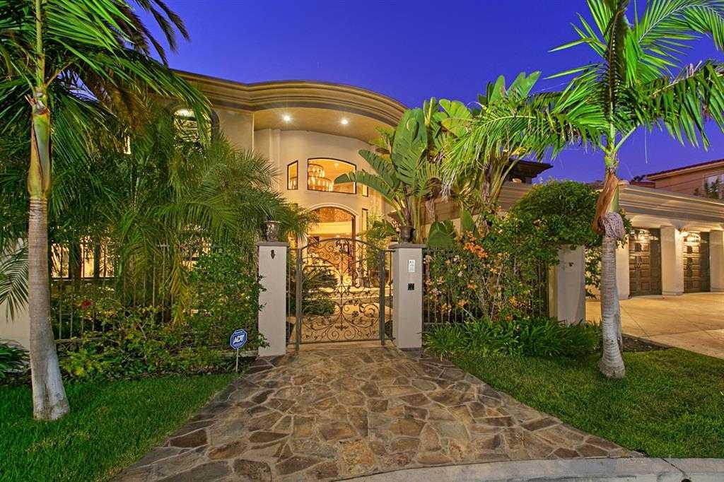 $6,249,000 - 5Br/6Ba -  for Sale in Muirlands, La Jolla