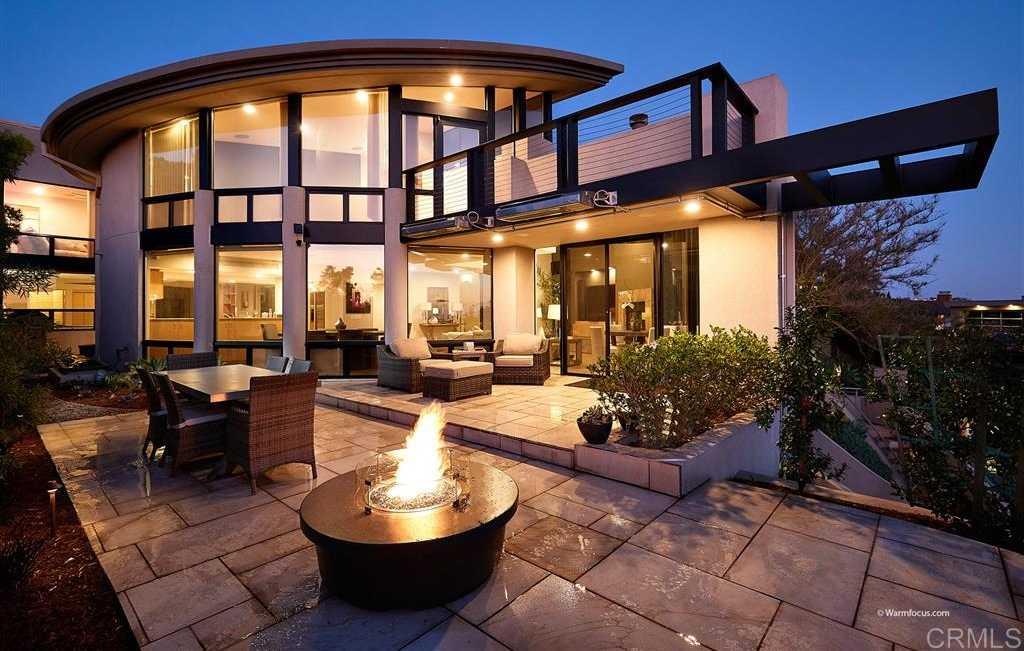 $3,350,000 - 4Br/5Ba -  for Sale in Del Mar Terrace, Del Mar