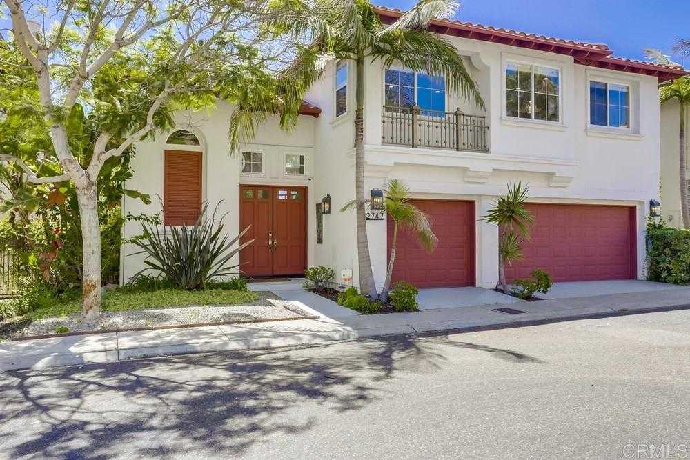 $1,295,000 - 4Br/3Ba -  for Sale in Ridgegate, La Jolla
