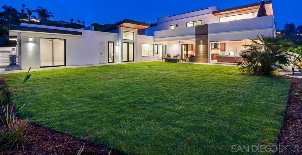$4,895,000 - 5Br/7Ba -  for Sale in West Muirlands, La Jolla