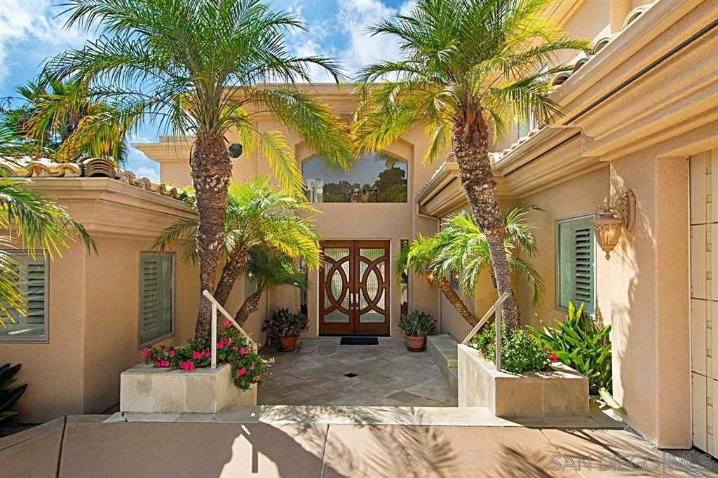 $4,750,000 - 5Br/6Ba -  for Sale in Country Club, La Jolla