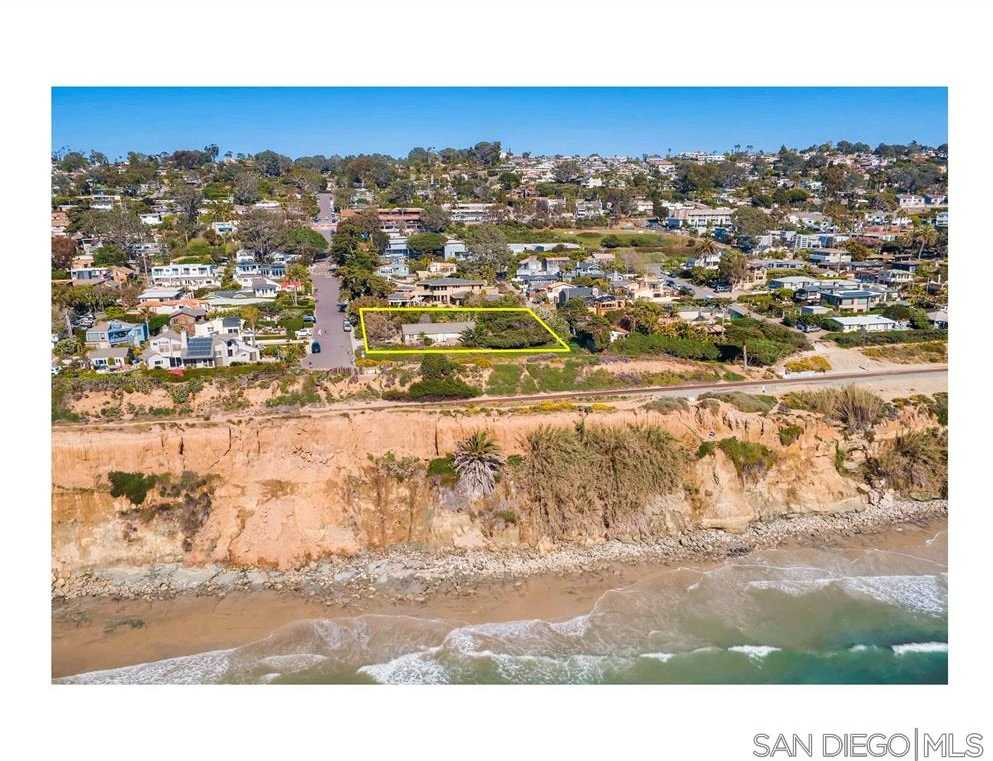 $8,995,000 - 3Br/2Ba -  for Sale in Olde Del Mar, Del Mar