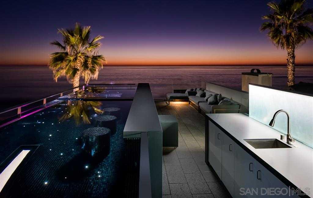 $9,495,000 - 3Br/5Ba -  for Sale in Beach Barber Tract, La Jolla