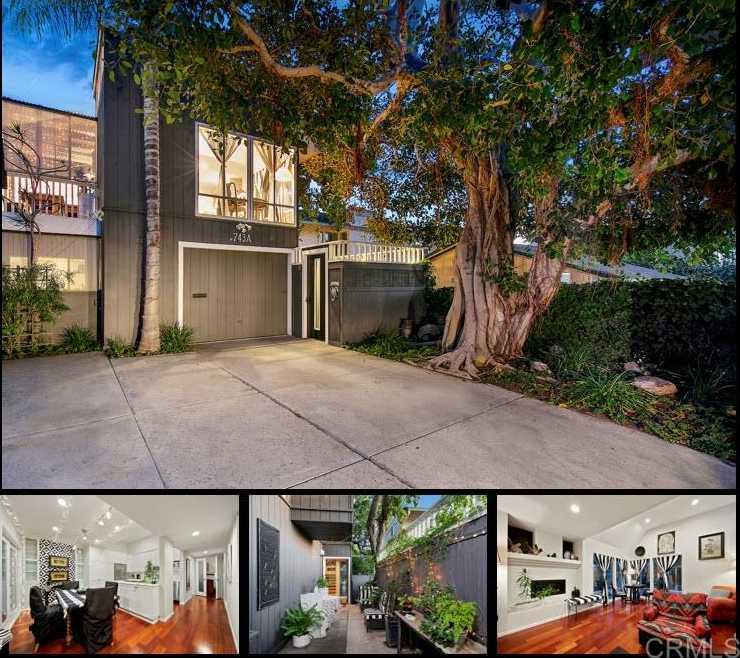 $1,449,000 - 3Br/2Ba -  for Sale in Windansea, La Jolla