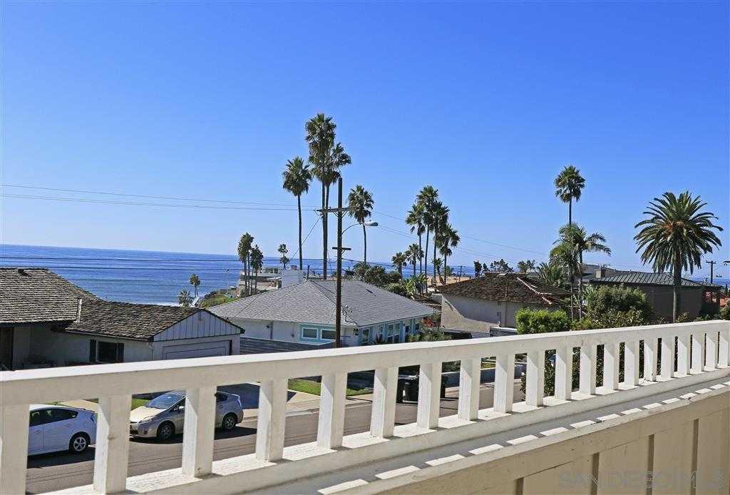 $2,421,000 - 5Br/4Ba -  for Sale in Bird Rock, La Jolla