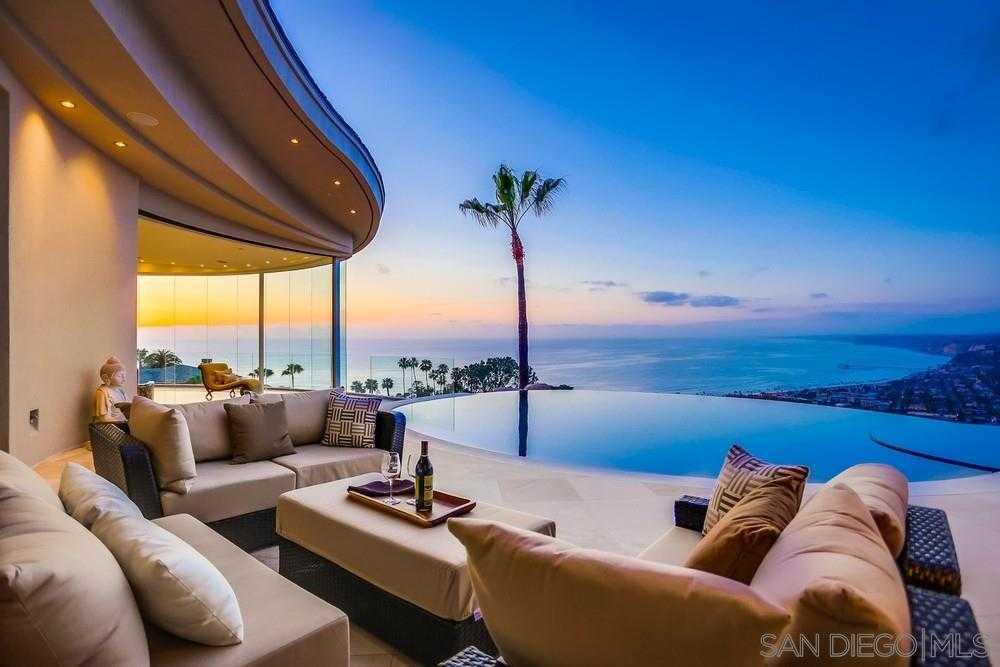 $12,795,000 - 6Br/7Ba -  for Sale in Country Club, La Jolla