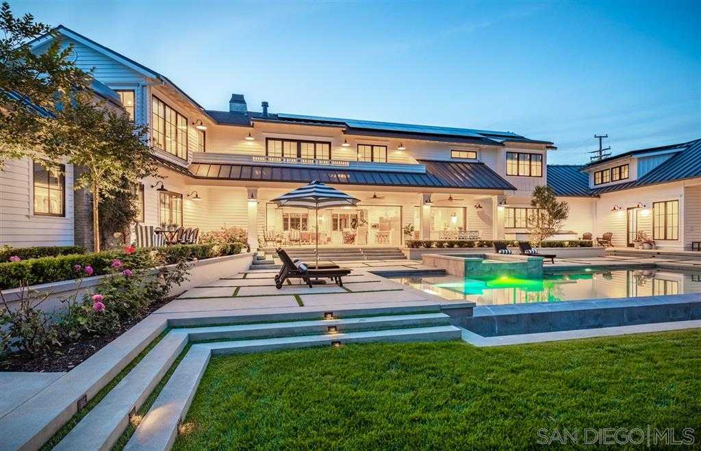 $6,298,888 - 6Br/7Ba -  for Sale in The Muirlands, La Jolla