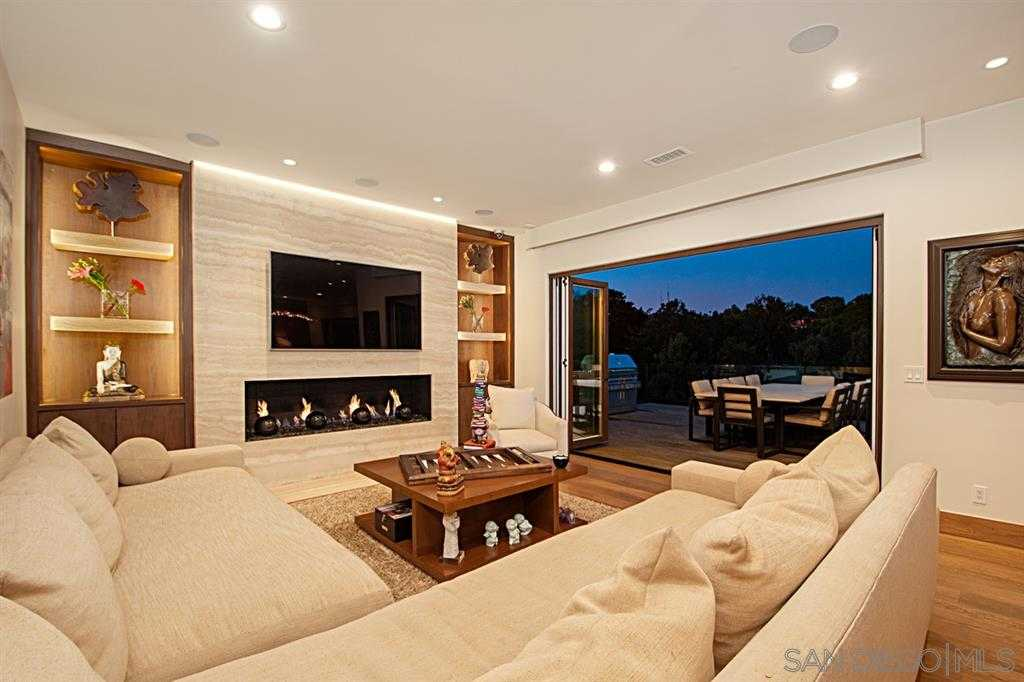 $4,295,000 - 5Br/6Ba -  for Sale in Muirlands, La Jolla
