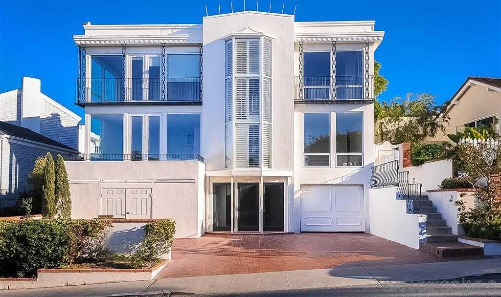 $3,950,000 - 3Br/3Ba -  for Sale in La Jolla Shores, La Jolla