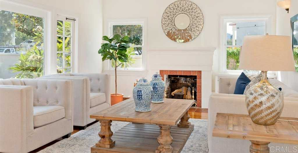 $2,690,000 - 4Br/3Ba -  for Sale in The Village, La Jolla