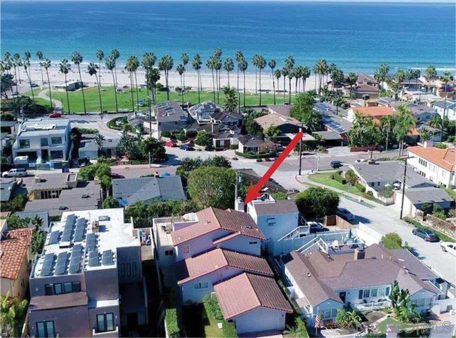 $3,095,000 - 4Br/4Ba -  for Sale in La Jolla Shores, La Jolla