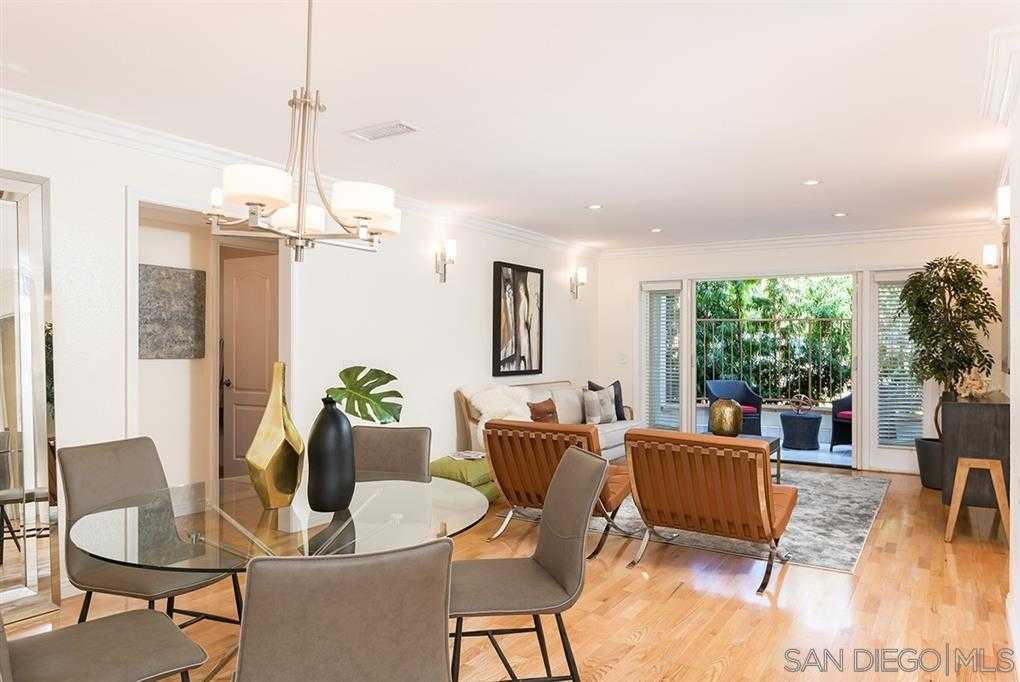 $915,000 - 3Br/2Ba -  for Sale in The Village / La Jolla Village, La Jolla