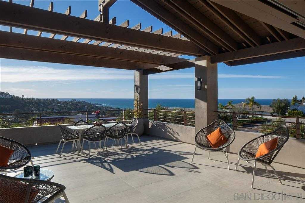 $5,499,997 - 5Br/6Ba -  for Sale in La Jolla Height, La Jolla