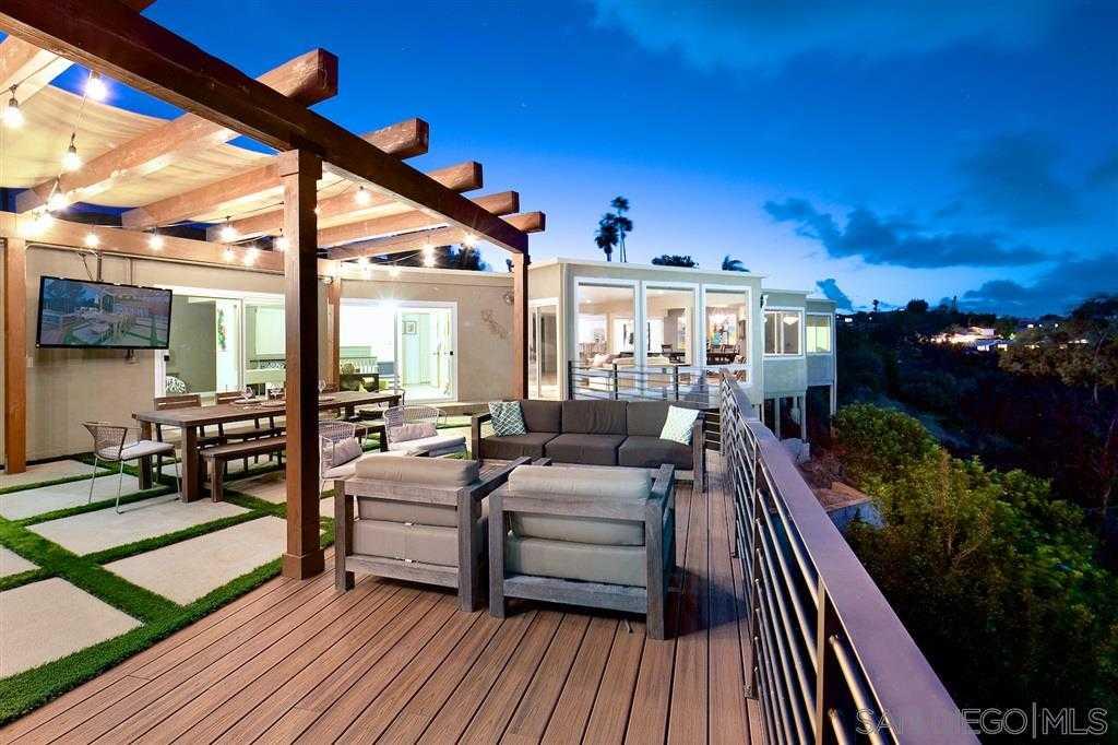$1,650,000 - 4Br/3Ba -  for Sale in Soledad Corona, La Jolla