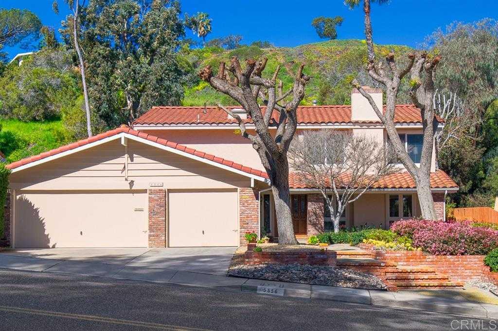 $1,418,000 - 5Br/3Ba -  for Sale in Soledad South, La Jolla