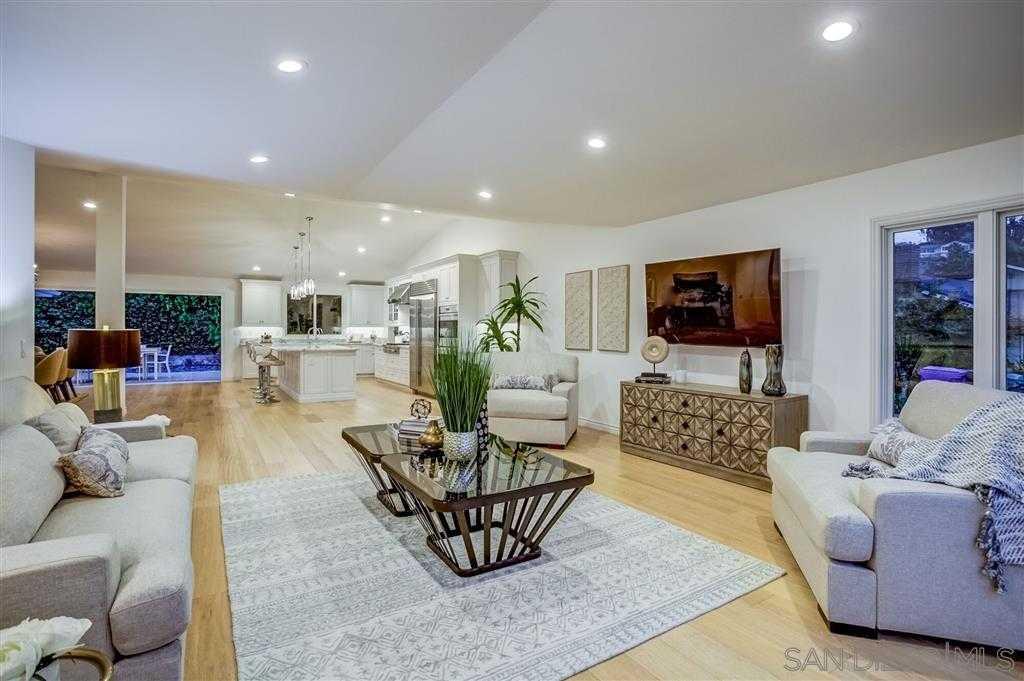 $2,695,000 - 4Br/4Ba -  for Sale in Muirlands Village, La Jolla