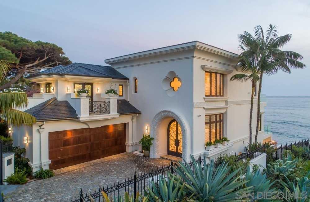 $12,995,000 - 4Br/5Ba -  for Sale in Lower Hermosa, La Jolla