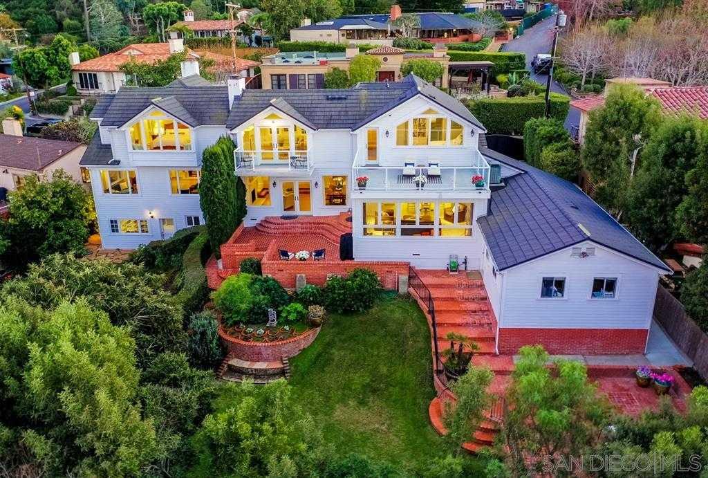 $3,750,000 - 5Br/6Ba -  for Sale in La Jolla Shores, La Jolla